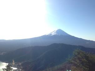 毛無山から眺望2