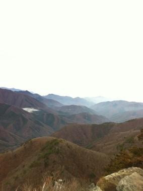 釈迦ヶ岳5