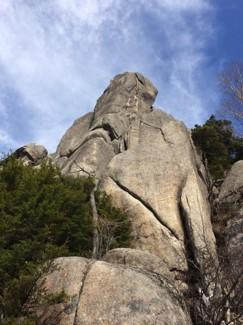 みずがき巨岩2