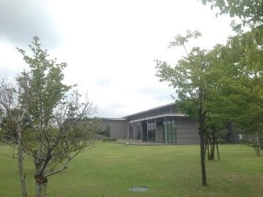 山梨県立博物館2