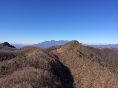 黒富士眺望2