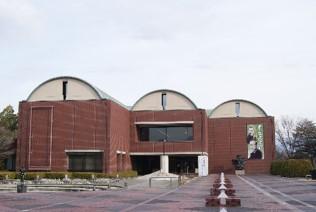県立文学館