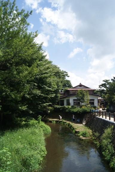 忍野八海1